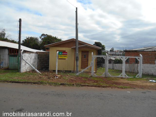 Casa em Cachoeirinha no Bairro Vila Vista Alegre
