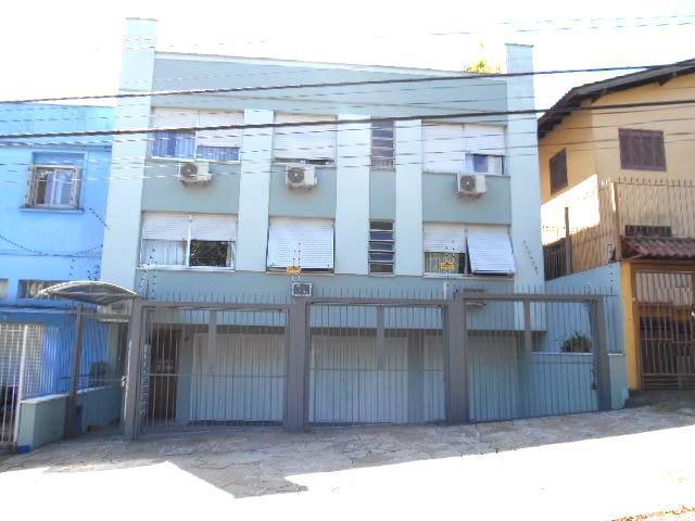 Apartamento em Porto Alegre no Bairro Chácara das pedras