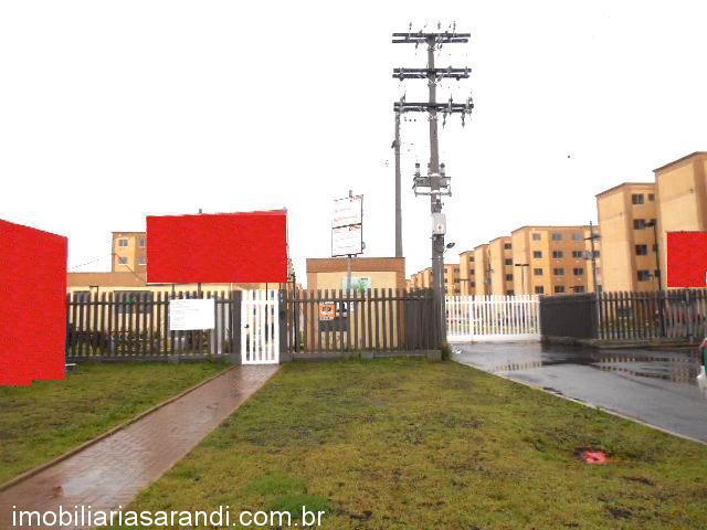 Apartamento em Porto Alegre no Bairro Sarandi \ São Borja