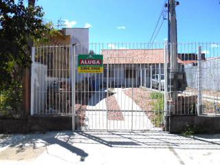 Casa em Porto Alegre no Bairro Sarandi