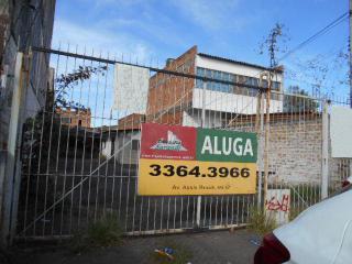Terreno em Porto Alegre no Bairro Sarandi