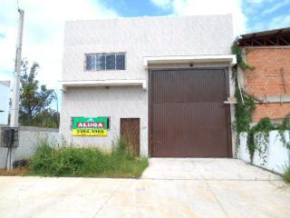 Depósito em Porto Alegre no Bairro Alto Petrópolis