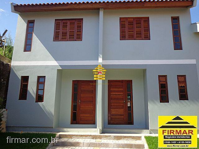 Casa / sobrado para Venda em Portão no bairro Arco-íris