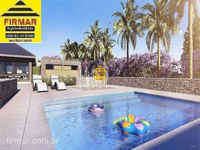 Condomínio fechadoVenda em Estância Velha no bairro Encosta do Sol