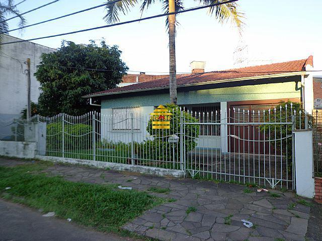 Casa para Aluguel em São Leopoldo no bairro Scharlau
