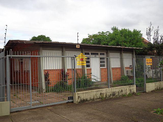 Prédio para Aluguel em São Leopoldo no bairro Scharlau