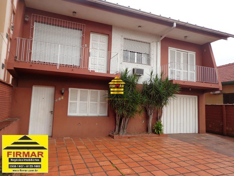 Casa / sobrado para Venda em São Leopoldo no bairro Scharlau