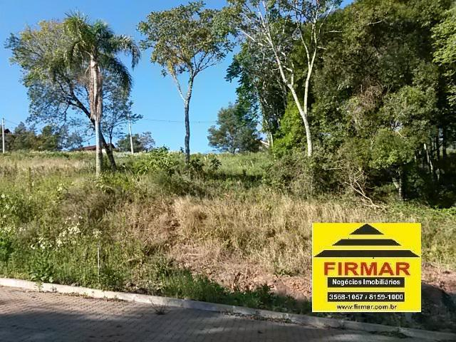 Terreno para Venda em Nova Petrópolis no bairro Centro