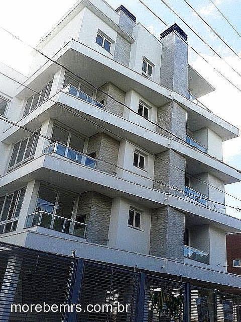 Apartamento/Cobertura/Loft/JK em Cachoeirinha no Bairro Vale do Sol