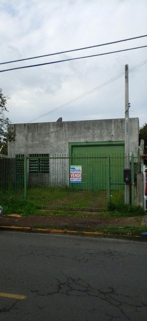 Pavilhão/Galpão/Prédio em Cachoeirinha no Bairro Ponta Porã