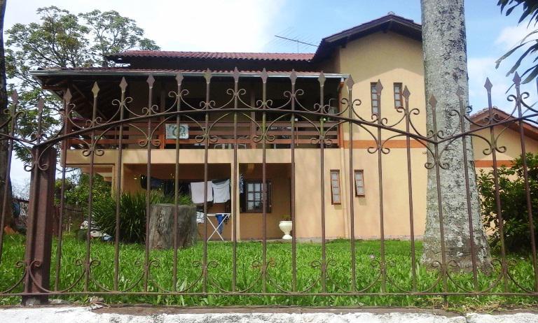 Casa/Sobrado/Condomínio em Gravataí no Bairro Morungava