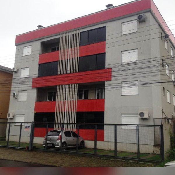Apartamento/Cobertura/Loft/JK em Cachoeirinha no Bairro Cohab