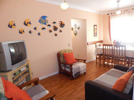 Apartamento/Cobertura/Loft/JK em Capão Da Canoa no Bairro Zona Nova