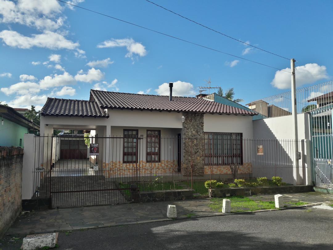 Casa/Sobrado/Condomínio em Cachoeirinha no Bairro Mauá