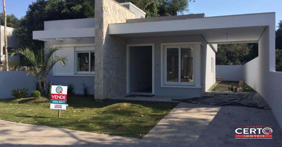 Casa Residencial 03 dormitórios em Gravataí, no bairro Diva Lessa De Jesus