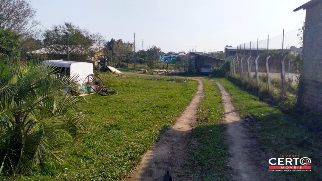 Terreno Array dormitórios em Gravataí, no bairro Dona Mercedes