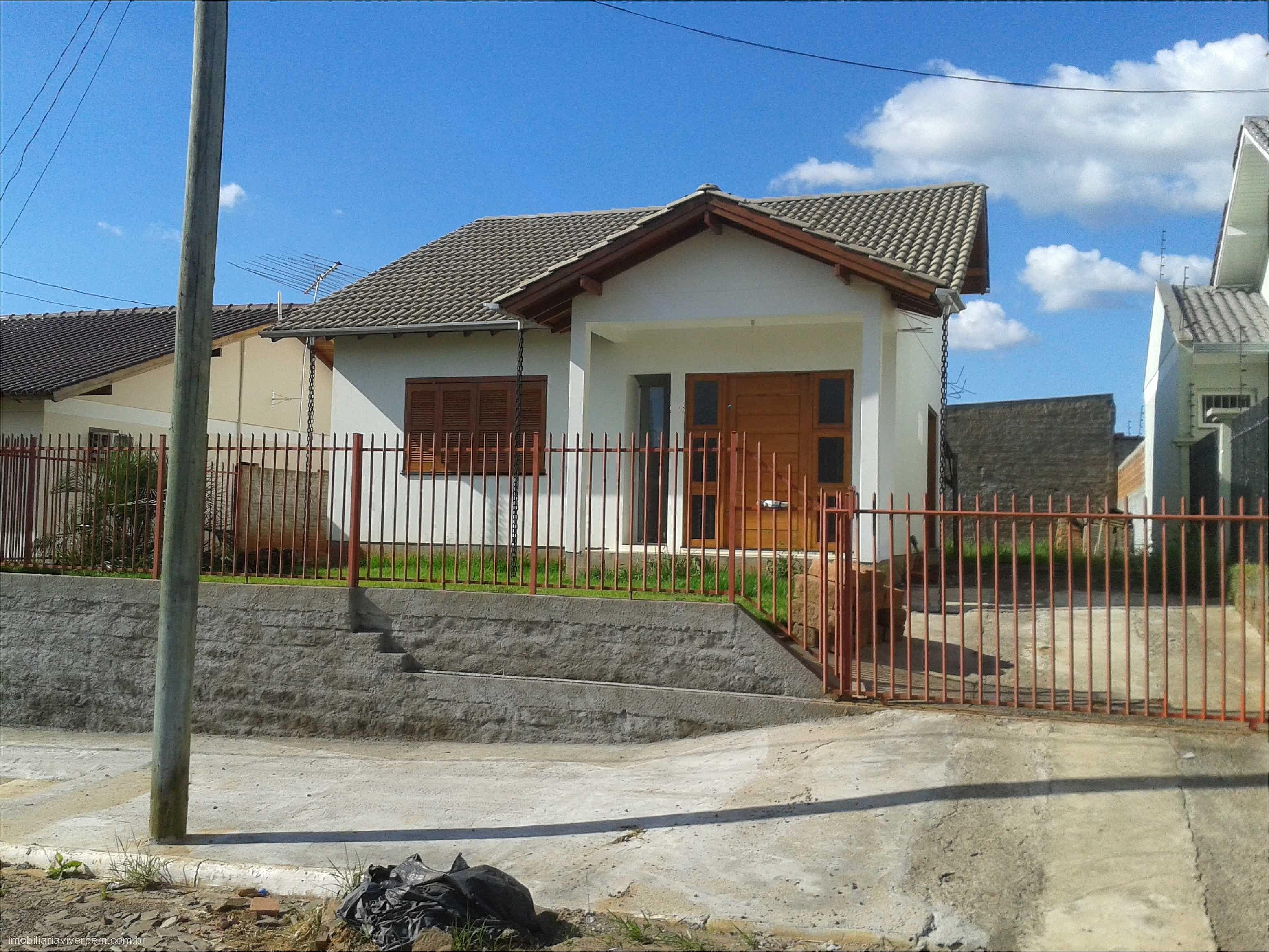 Casa em Portão no Bairro Jardim Riva