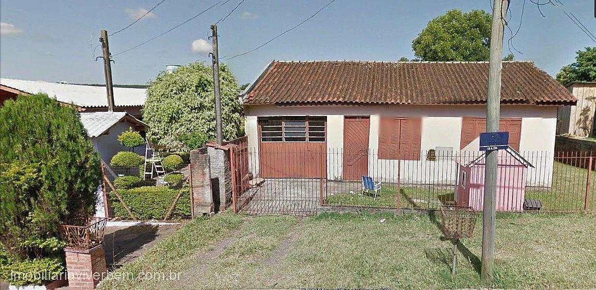 Casa em Portão no Bairro Parque Neto