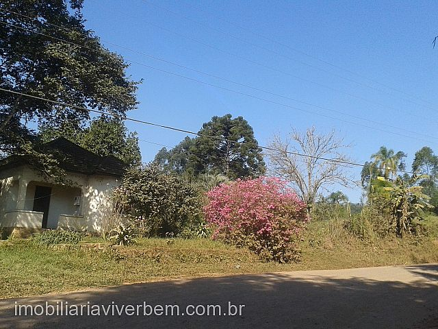 Área de Terra em São Sebastião Do Caí no Bairro Conceição