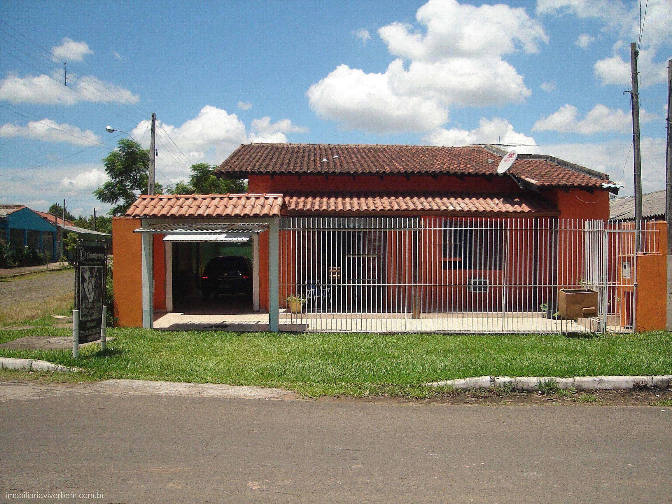 Casa em São Leopoldo no Bairro Arroio da Manteiga