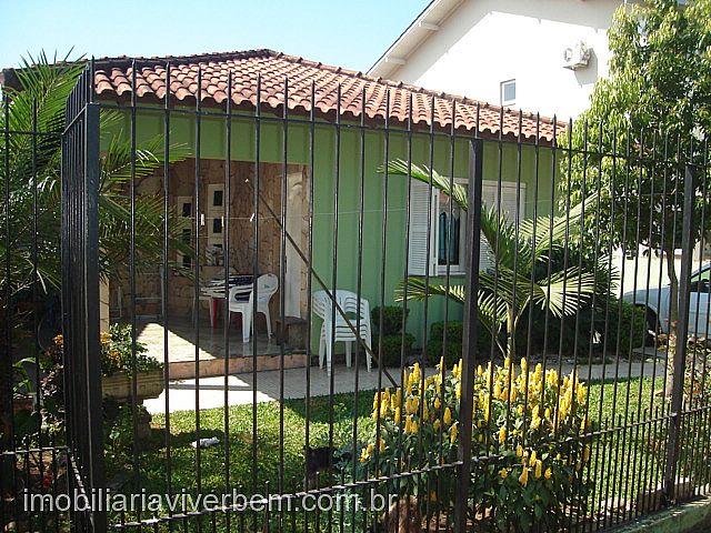 Casa Residencial em Portão no Bairro Portão Novo