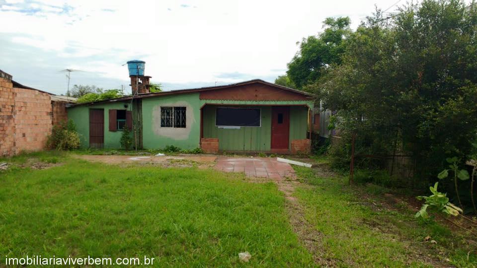 Terreno em Portão no Bairro Vila Rica