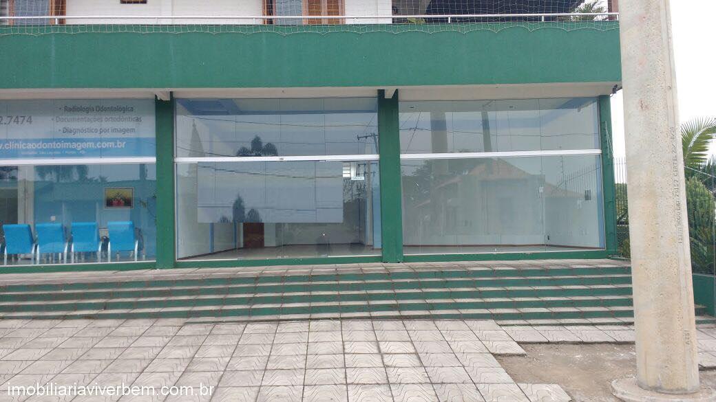 Sala Comercial em Portão no Bairro Estação Portão
