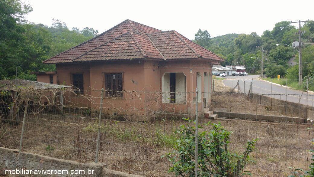 Casa em Portão no Bairro Rincão do Cascalho