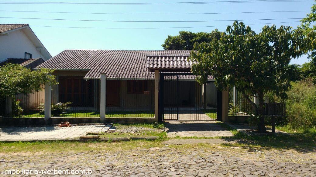 Casa Residencial em Portão no Bairro Jardim Riva