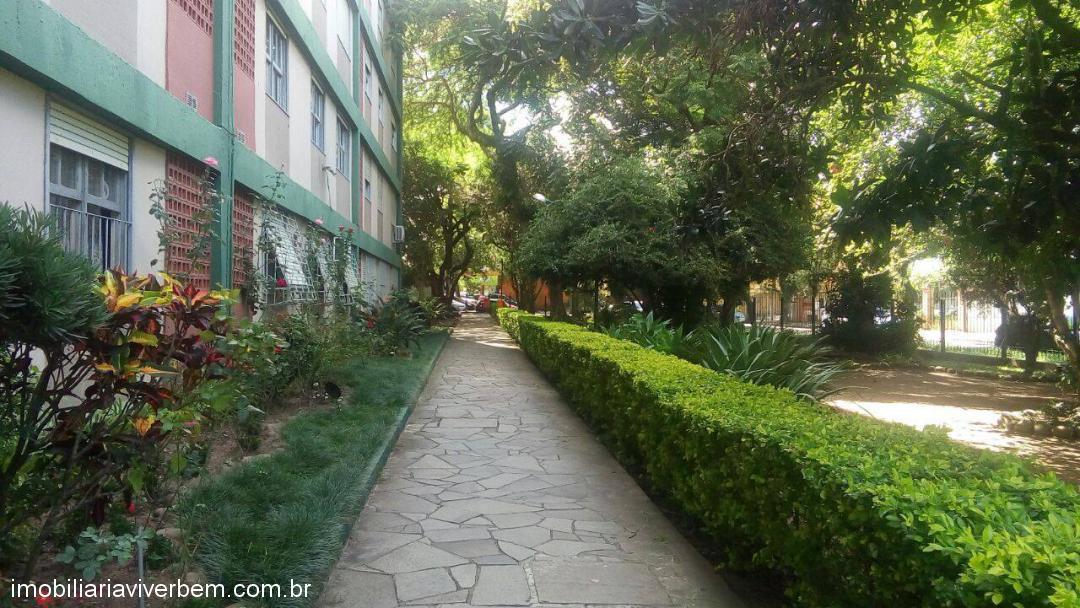 Apartamento em Porto Alegre no Bairro Jardim Botãnico