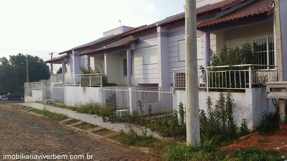 Casa Residencial em Portão no Bairro São Jorge