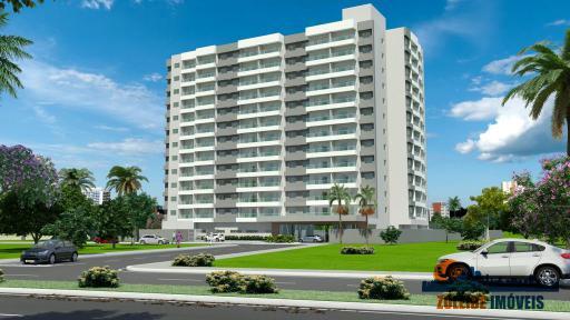 Apartamento / Flat em Caldas Novas no Bairro Parque Jardim Brasil