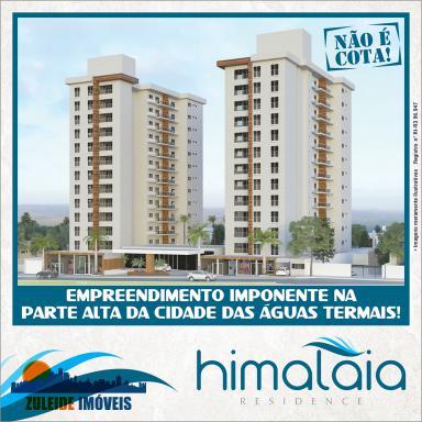 Apartamento / Flat em Caldas Novas no Bairro Jardim Belvedere